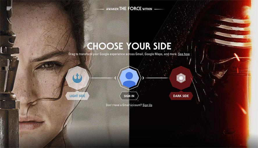 Star Wars: Transmedia Storytelling e o despertar da força
