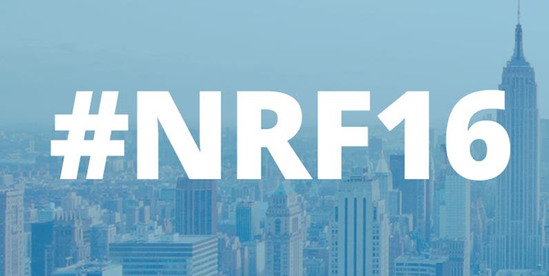Como a NRF 2016 muda o jogo do varejo
