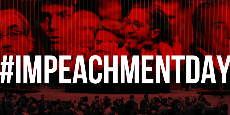 O Impeachment e as redes sociais