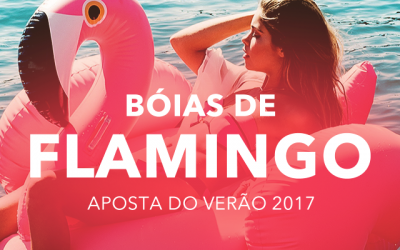 Flamingos trend