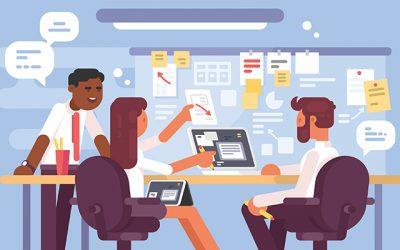 Live Building: co-criação e agilidade em websites