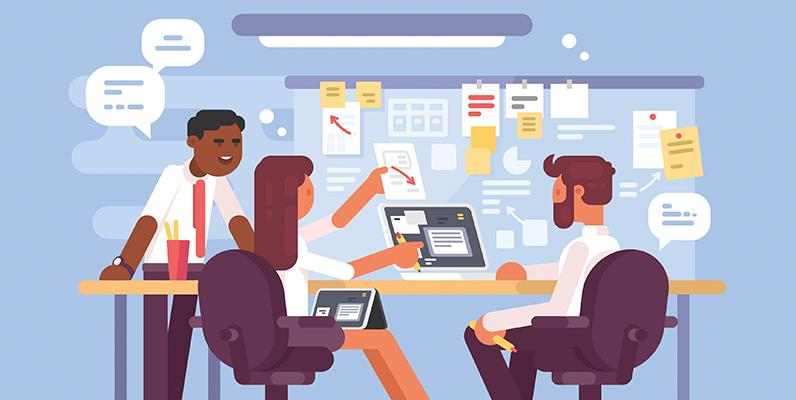 Live Building: criação de websites com agilidade