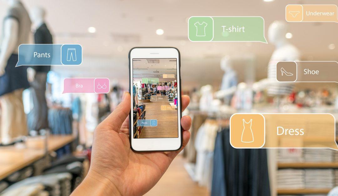 transformação digital já é uma realidade no varejo