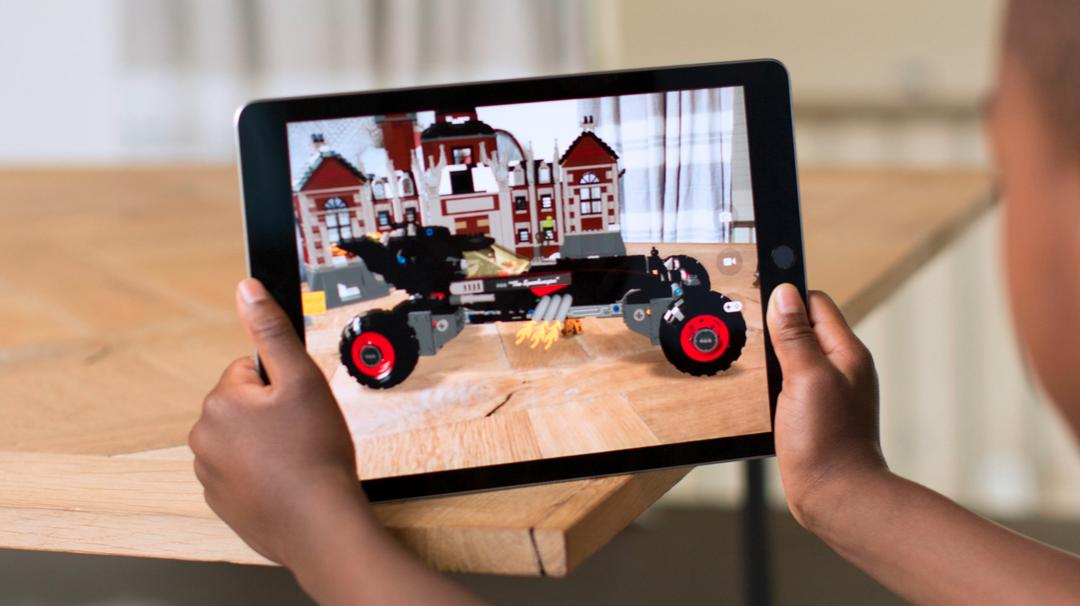 Realidade Aumentada: como ela mudará a maneira de lidarmos com aplicativos em celulares