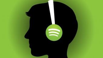 Retrospectiva musical de 2014 com o Spotify