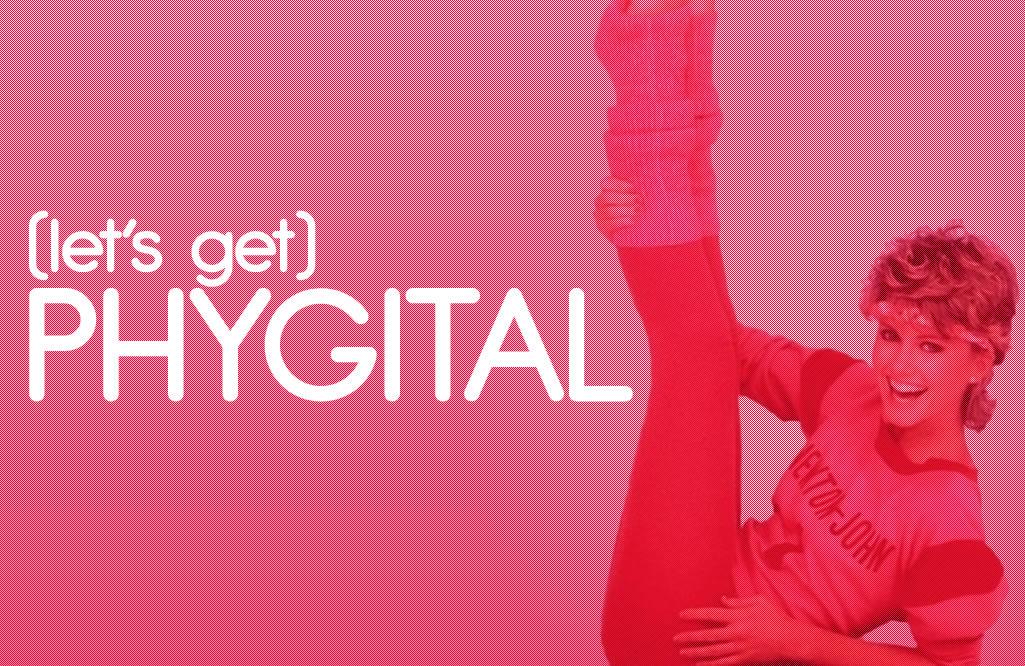 Phygital: não é de comer, nem de passar no cabelo. Conheça a nova buzzword do varejo mundial