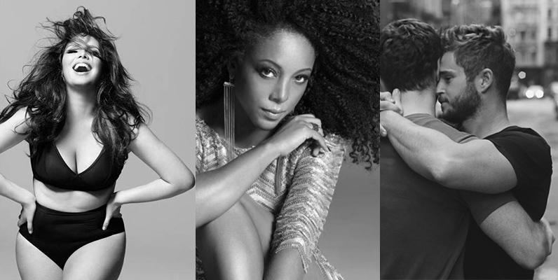 Diversidade na Indústria da Moda